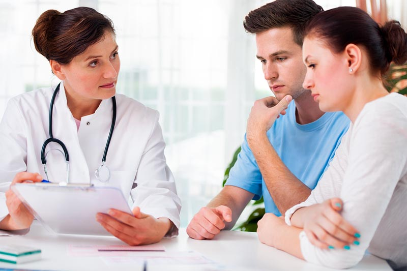 Medical and Genetic Counselling
