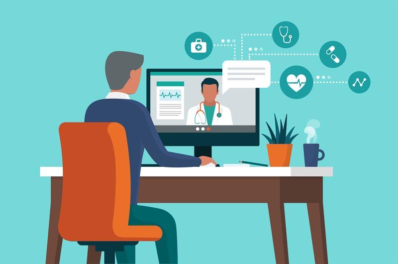 Mentorship & Telemedicine (Orbis Cyber Site)